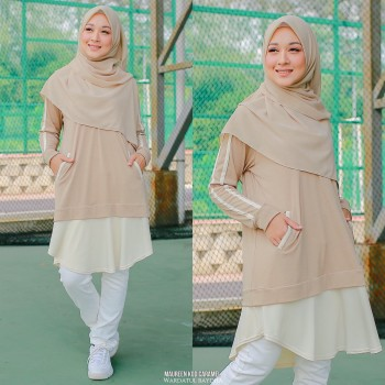 MAUREEN TUNIC