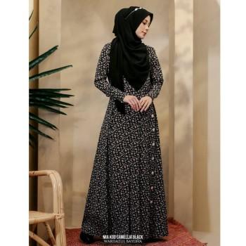 MIA ADRIANA DRESS