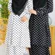 CLEMENTINE KURUNG - Wardatul Baydha Hijab