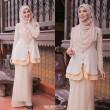 ELOISE KURUNG - Wardatul Baydha Hijab