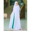 FAEQAH JUBAH 2 IN 1 - Wardatul Baydha Hijab