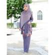 EMBUN KEBARUNG AS-IS (DEFECT) - Wardatul Baydha Hijab