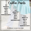 CAITLIN BOOTCUT PANTS - Wardatul Baydha Hijab