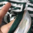 CRYSTAL DRESS AS-IS (DEFECT) - Wardatul Baydha Hijab