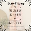 GRACE KURUNG 2.0 - Wardatul Baydha Hijab