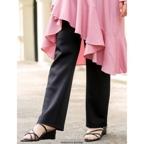 ADERLYN PANTS 2.0 - Wardatul Baydha Hijab