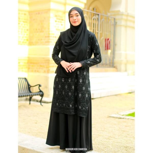 MADHURI KURUNG - Wardatul Baydha Hijab