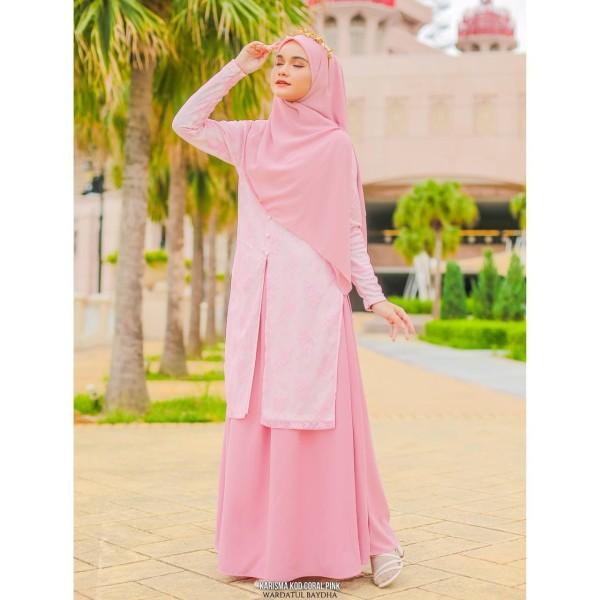 KARISMA KURUNG - Wardatul Baydha Hijab