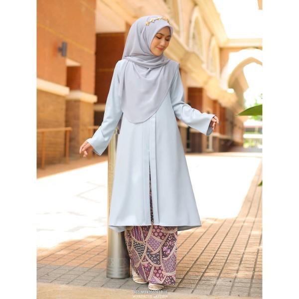 KESUMA KEBAYA 2.0 - Wardatul Baydha Hijab
