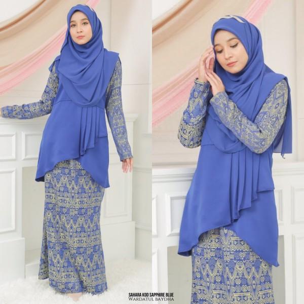 SAHARA KURUNG - Wardatul Baydha Hijab