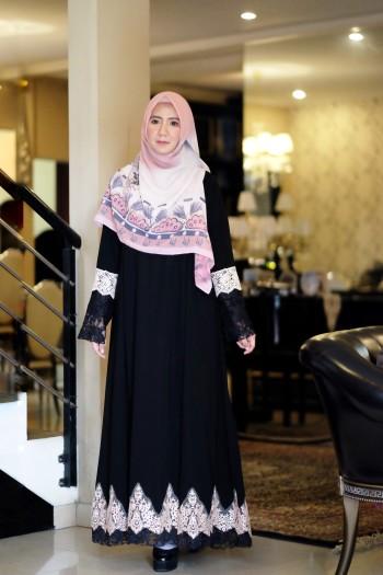MADINAH DRESS