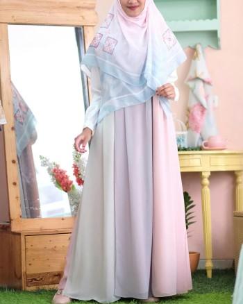 SNOWINA DRESS