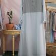 RAHIMA DRESS IN MINTGREEN - GDa'S by Ghaida Tsurayya