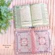 GDAS LOVE ALQURAN MAROCCO PINK - GDa'S by Ghaida Tsurayya