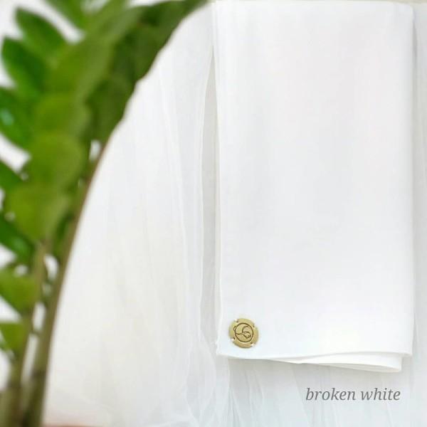 KAYLA KHIMAR IN BROKEN WHITE - GDa'S by Ghaida Tsurayya