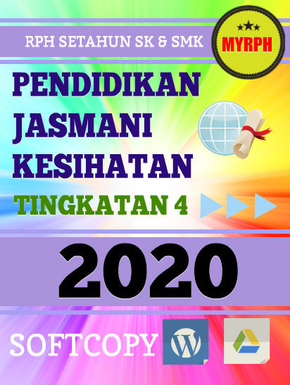 Smk Pendidikan Jasmani Kesihatan Tingkatan 4 Kssm Kelab Guru Malaysia Online Shopping