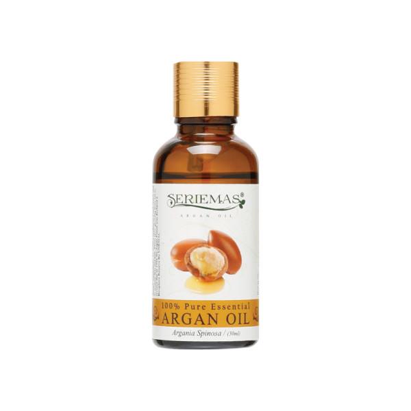 Argan Oil 10ml - Seriemas