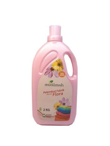 FABRIC SOFTNER FLORAL