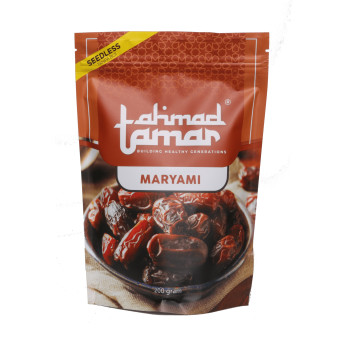 [Ahmad Tamar] Seedless Kurma Maryami