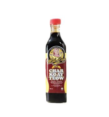 SOS CHAR KOAY TEOW 350ML