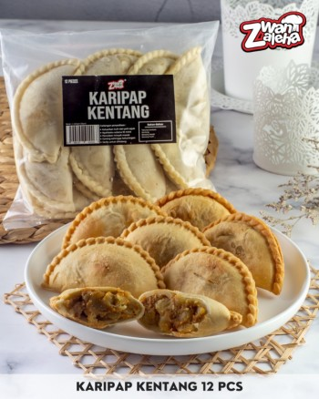 KARIPAP KENTANG
