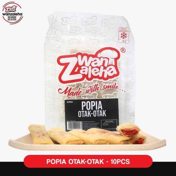 POPIA OTAK-OTAK - WANZALEHA (Rich One Food Sdn Bhd)