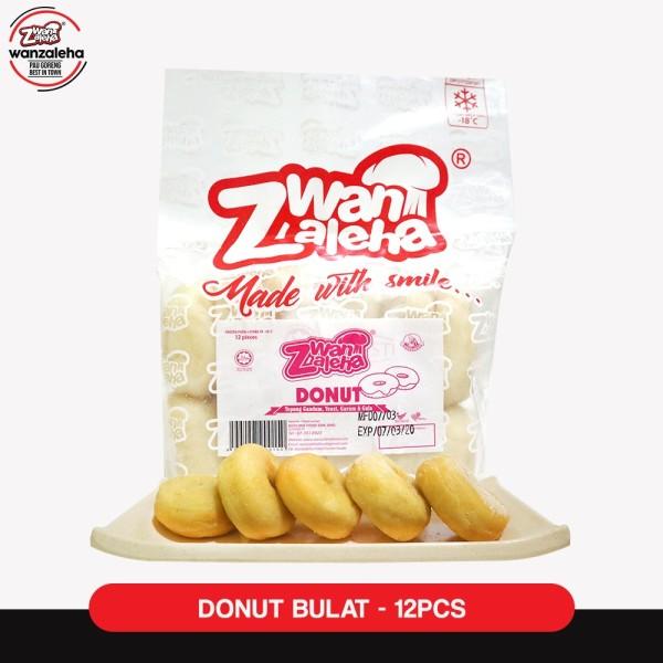 DONUT BULAT - WANZALEHA (Rich One Food Sdn Bhd)