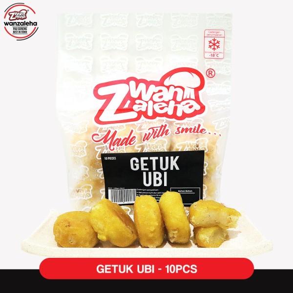 GETUK UBI - WANZALEHA (Rich One Food Sdn Bhd)