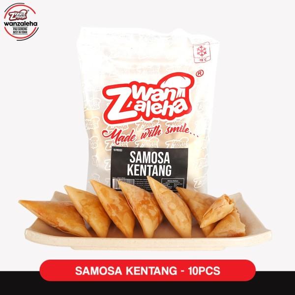 SAMOSA KENTANG - WANZALEHA (Rich One Food Sdn Bhd)