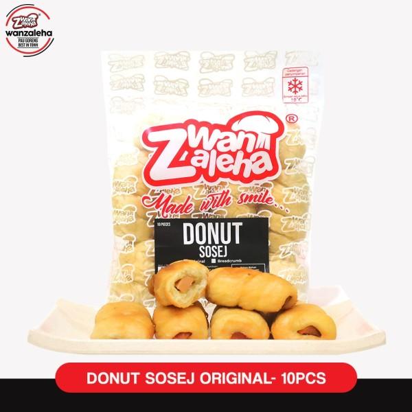 DONUT SOSEJ ORIGINAL - WANZALEHA (Rich One Food Sdn Bhd)