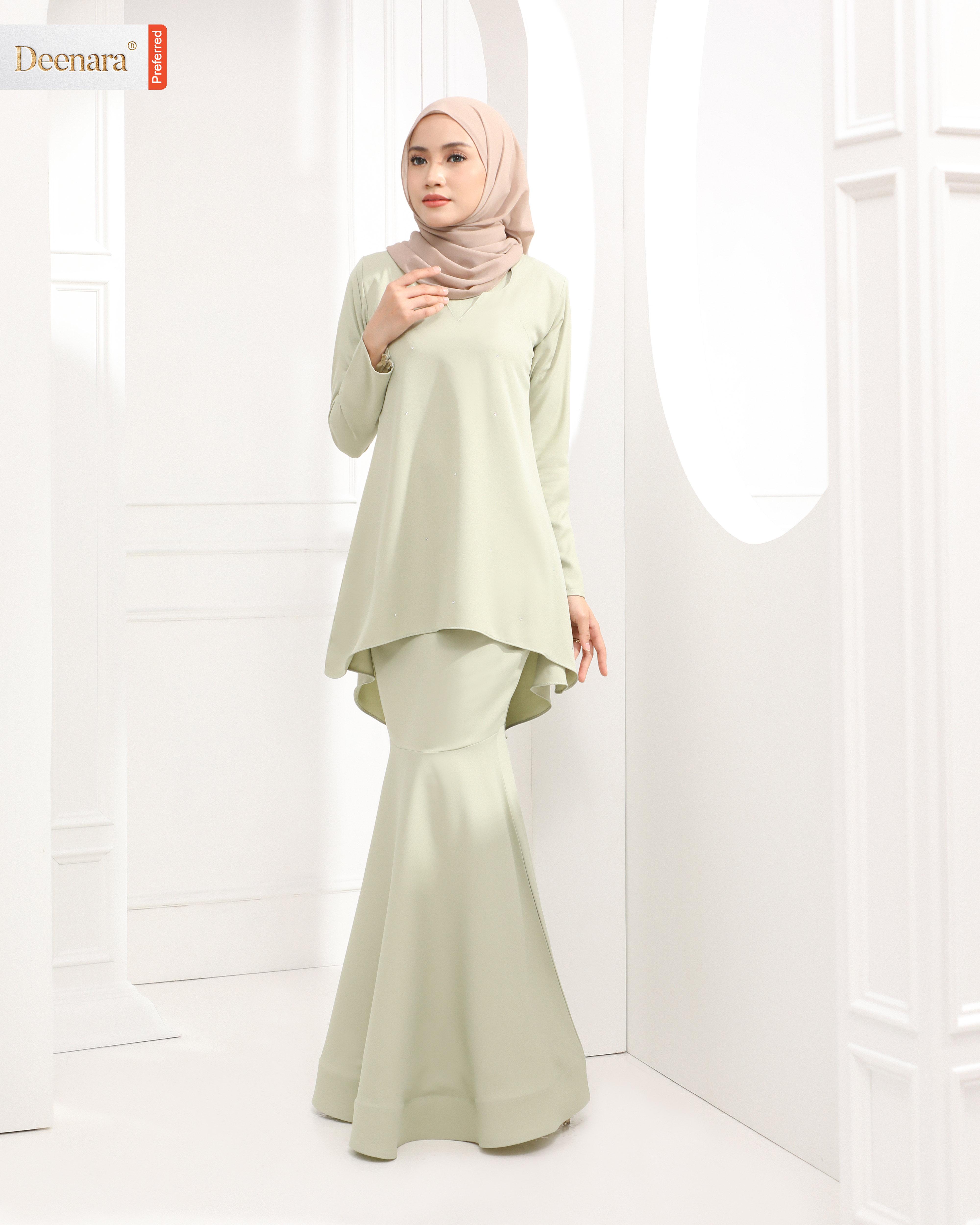Ollivia - Soft Olive