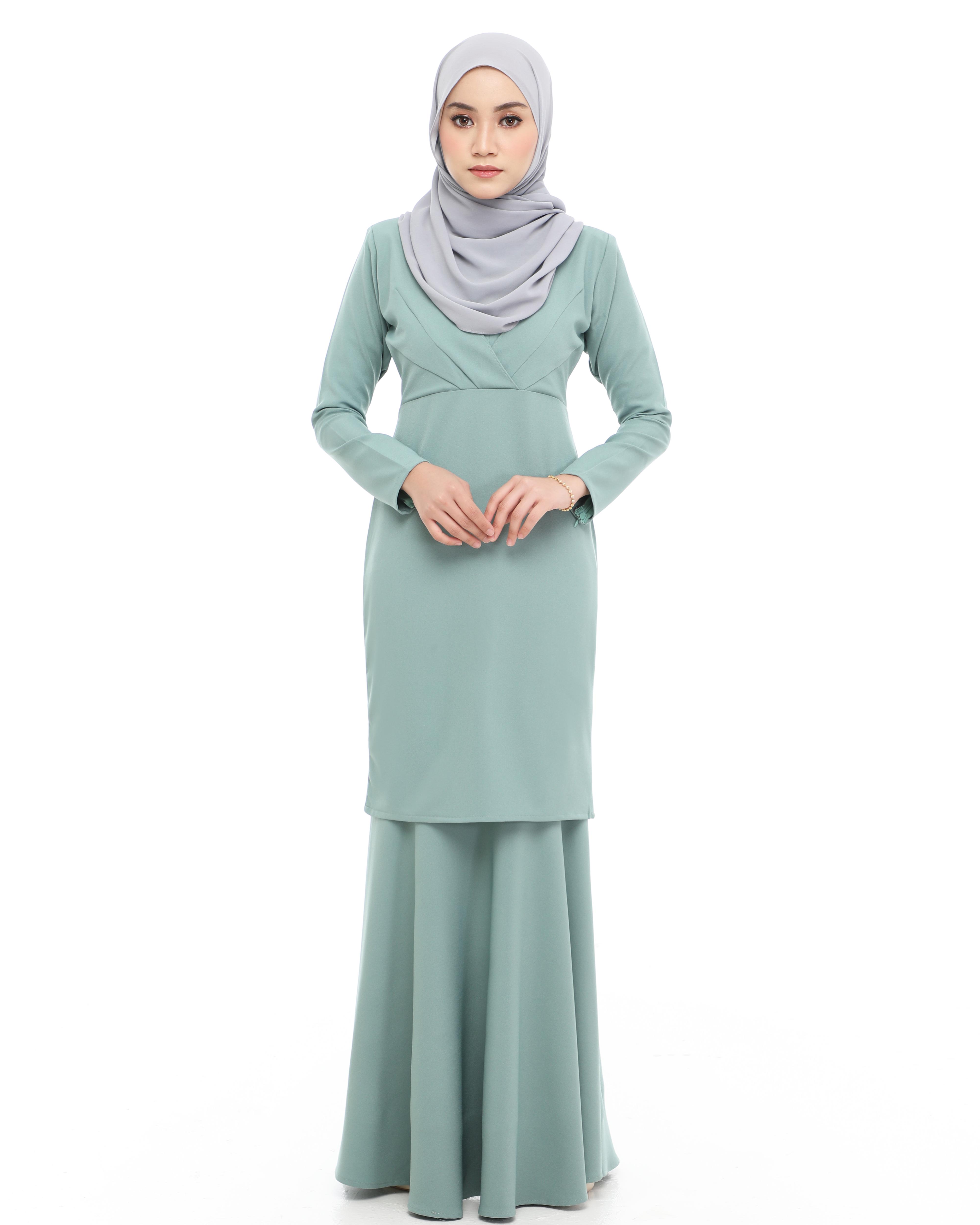 Arona - Mint Green