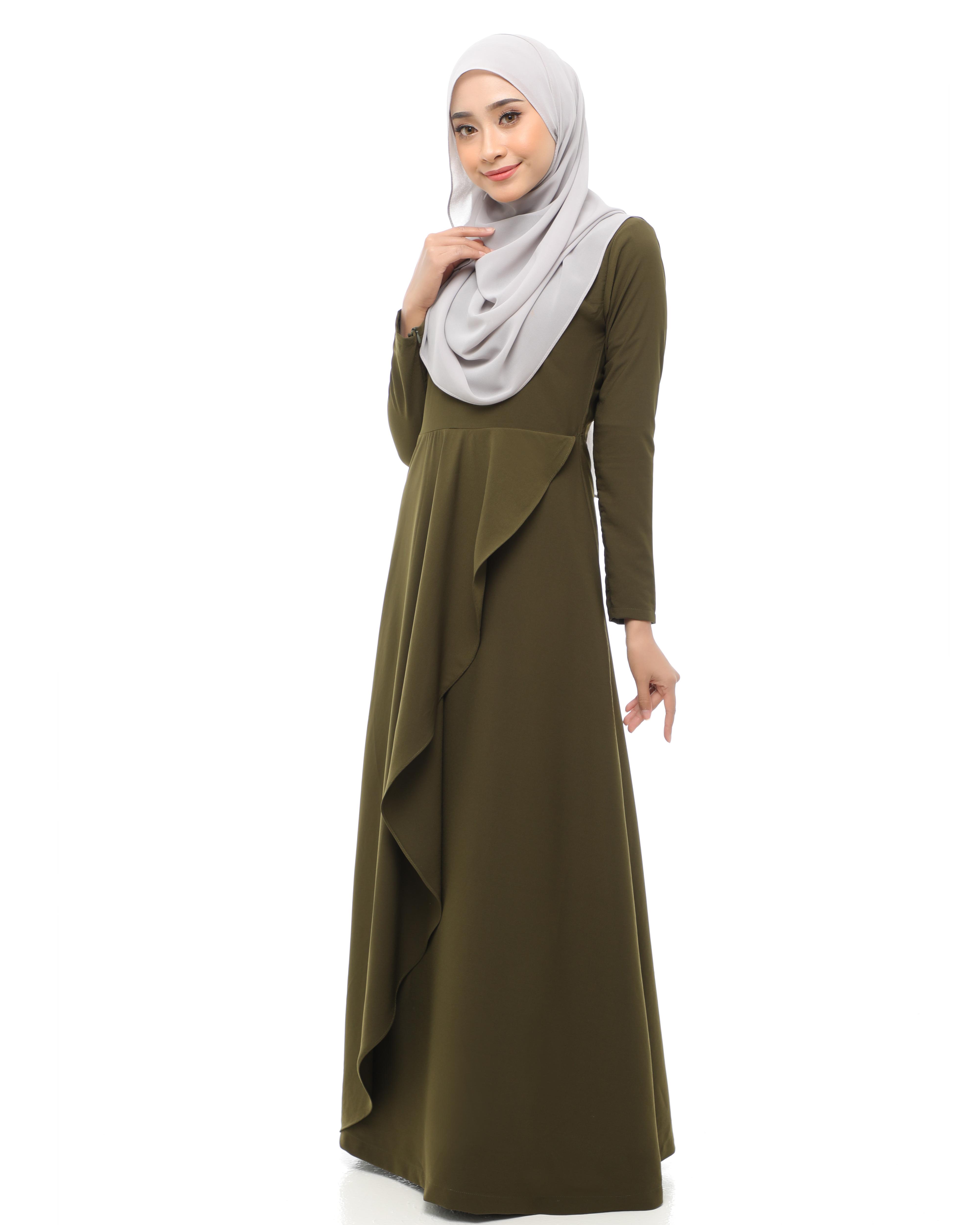 Afina - Mossy Green