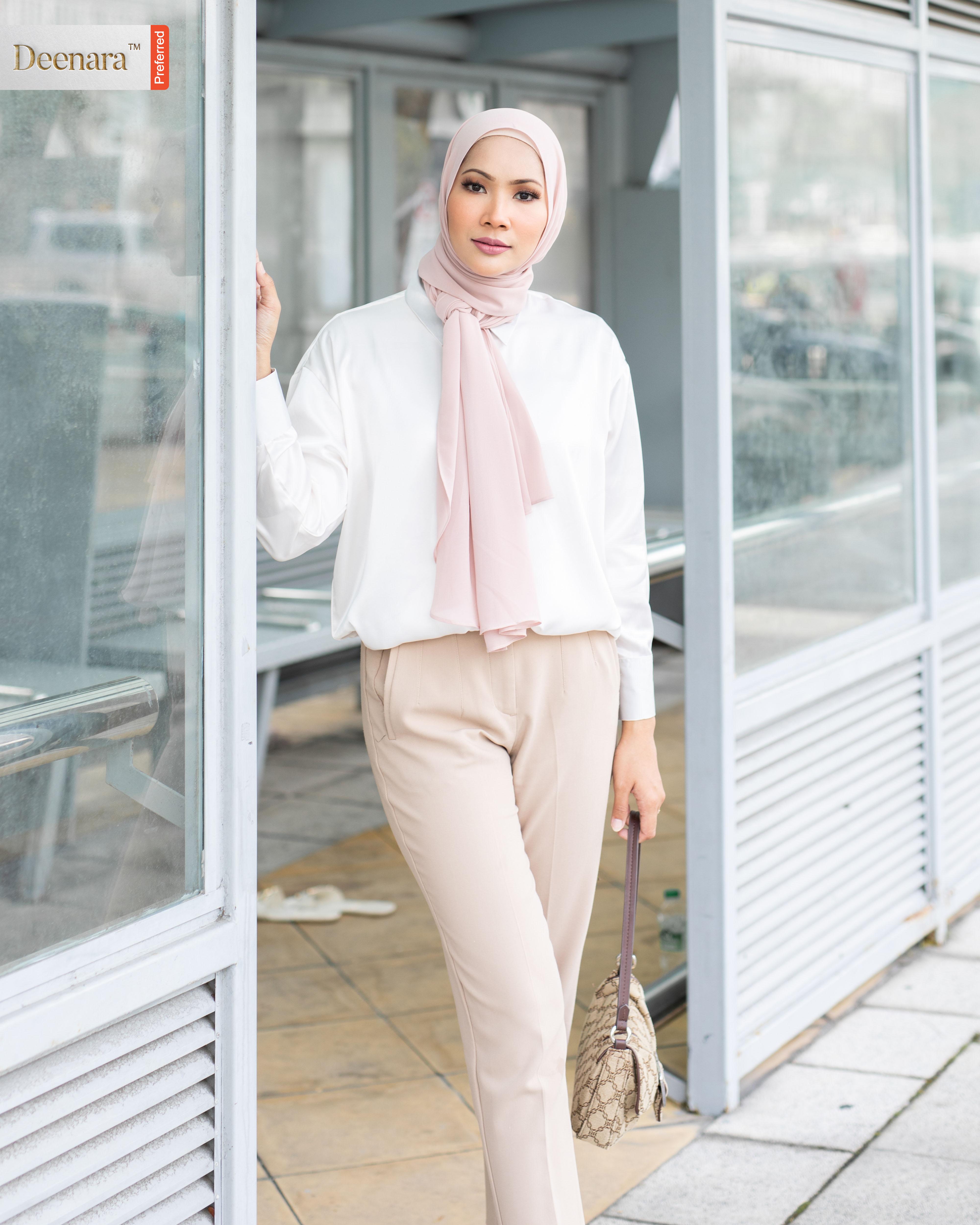 Kloe - Silky White