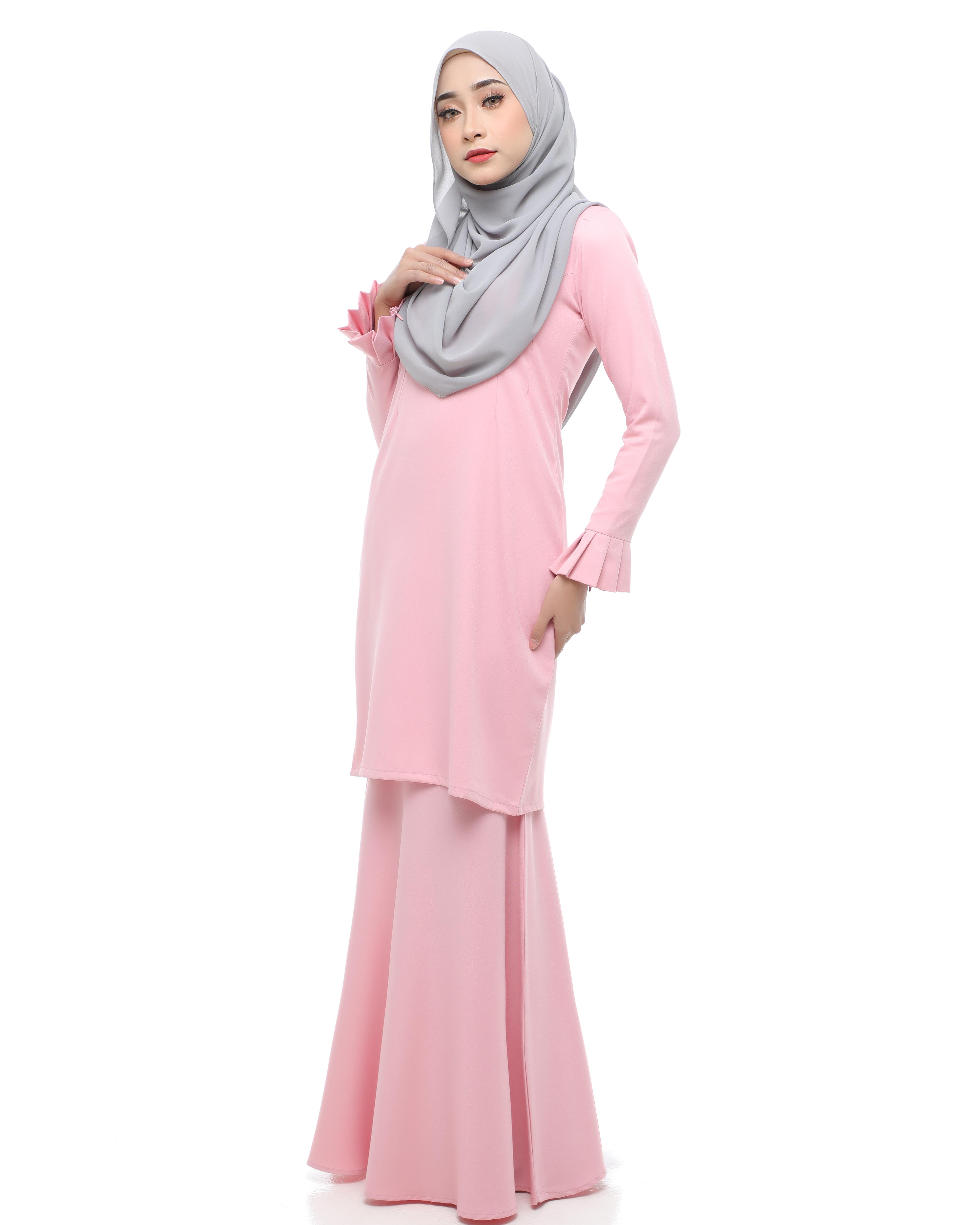 Delaila 5.0 - Soft Pink