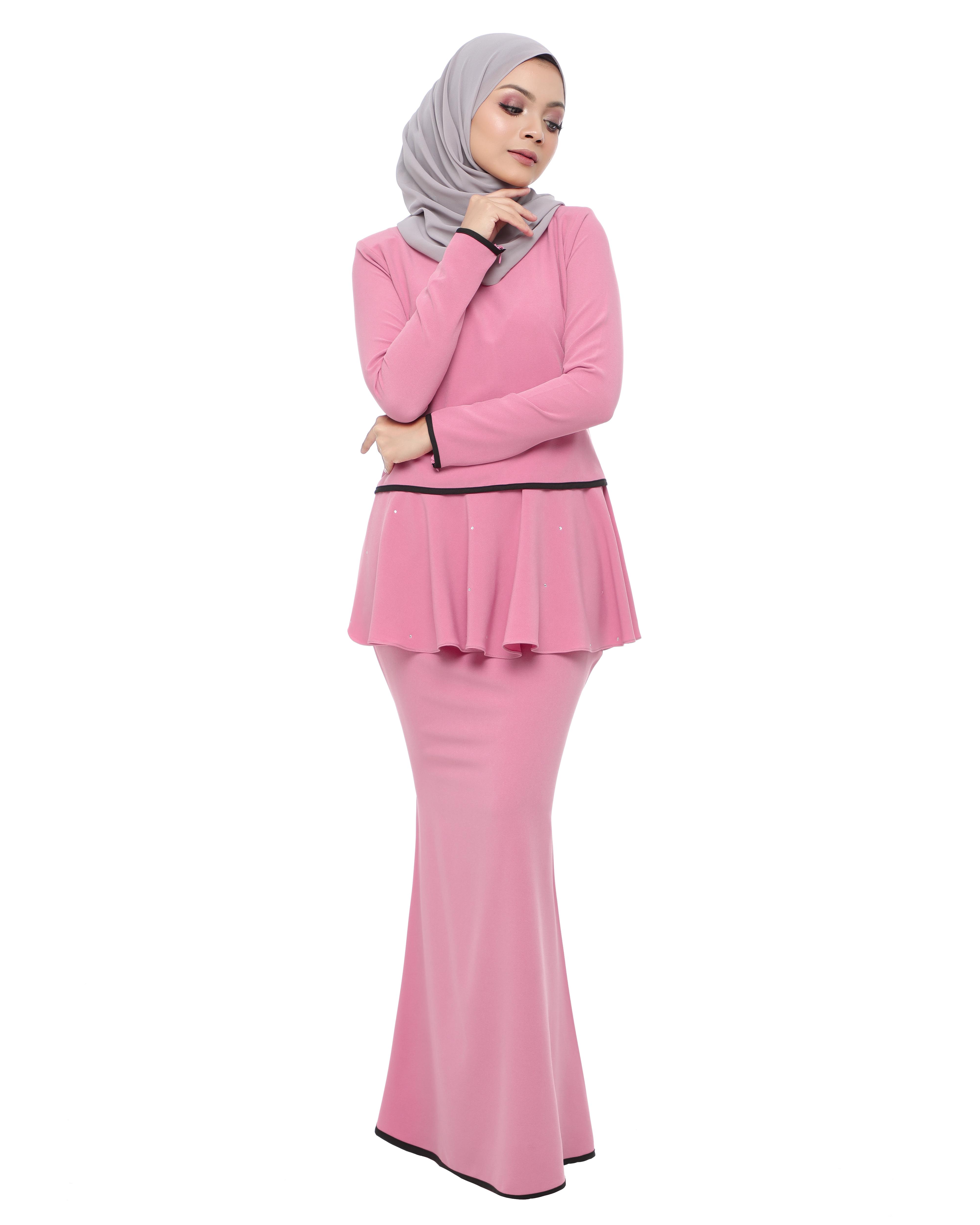 Carnelia - Charm Pink
