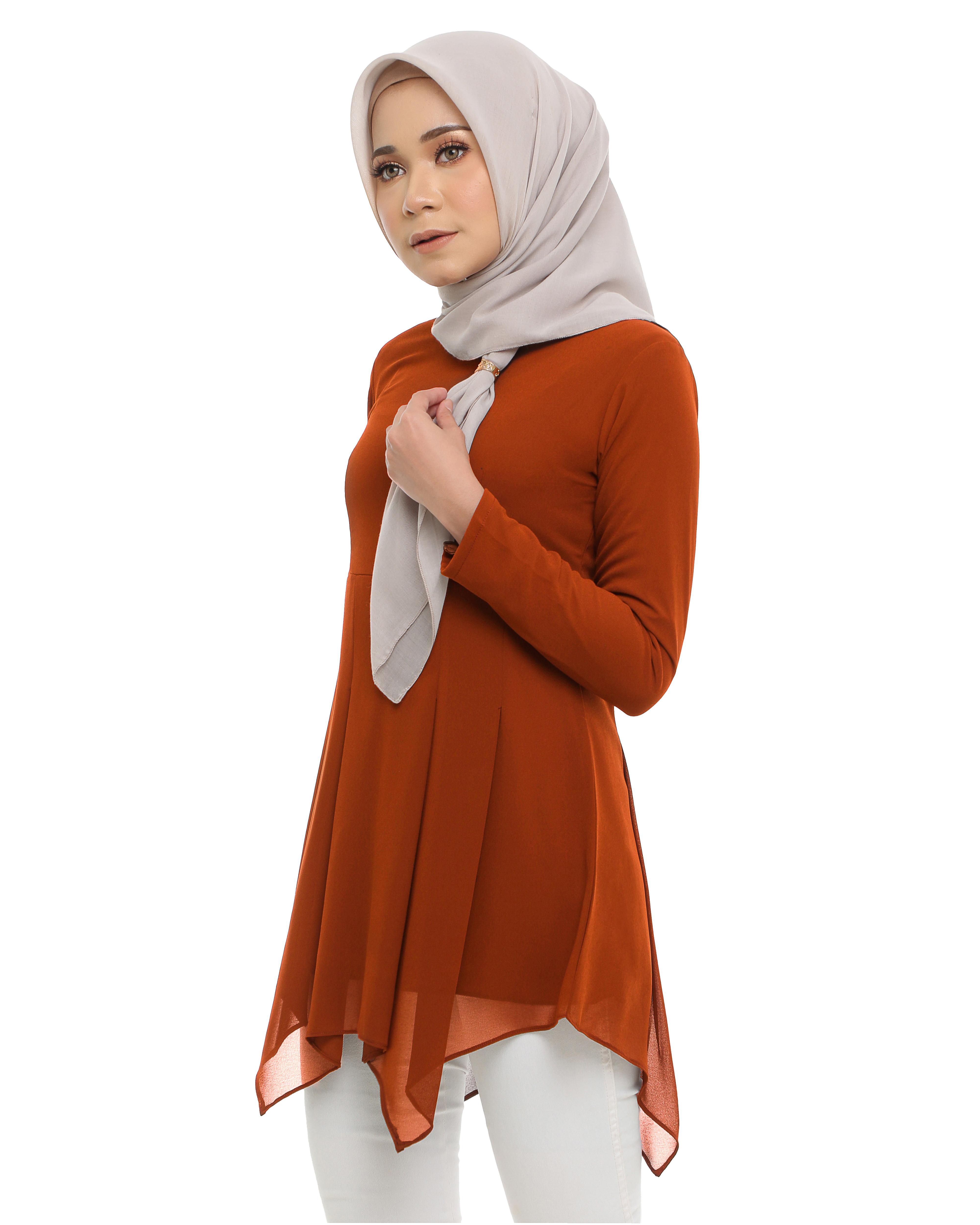 Kayla - Oriental