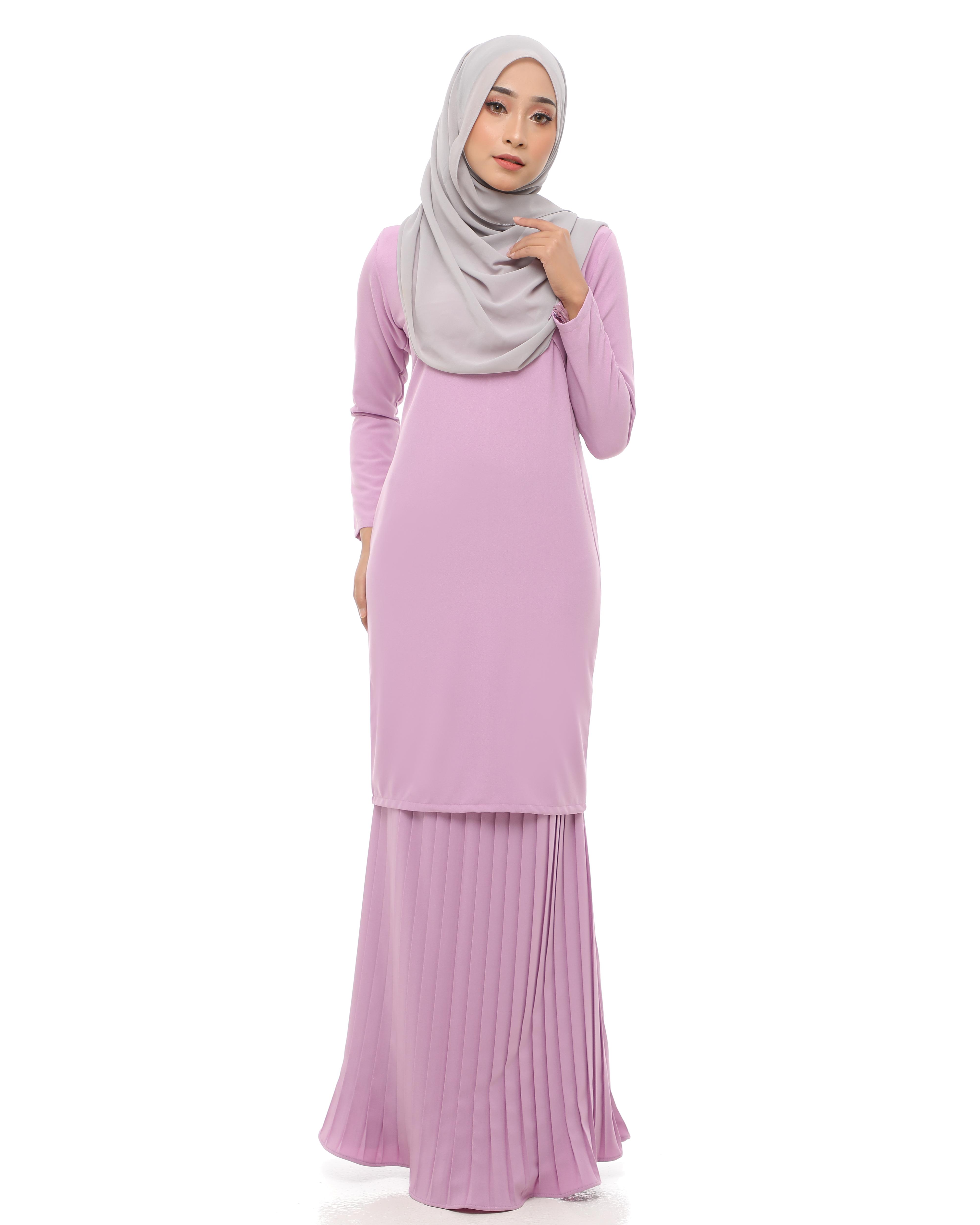 Klarisa - Blossom Purple