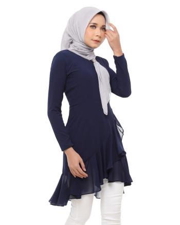Katlyn - Navy Blue