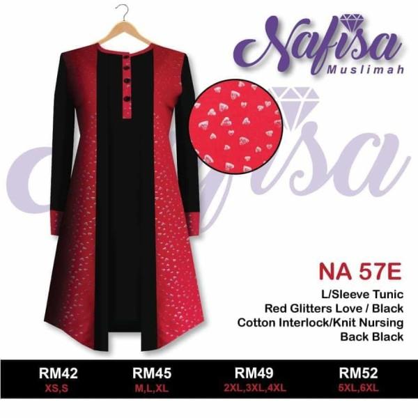 NA57E(2XL TO 4XL)      - Doabonda