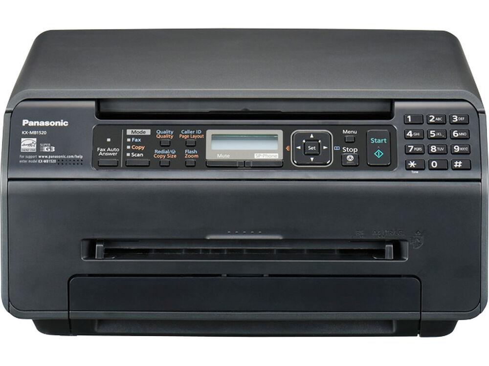 Panasonic KX-MB1520ML Monochrome AIO Printer