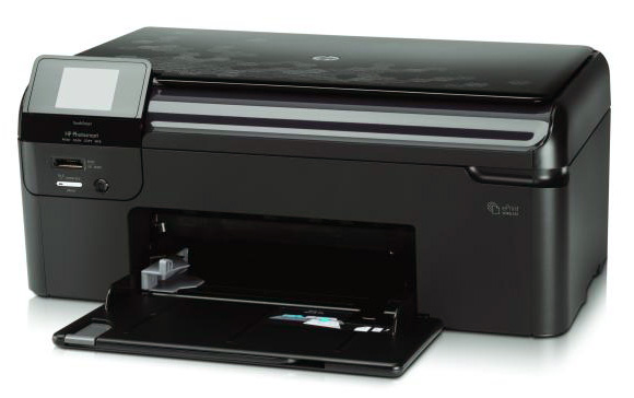 HP Photosmart Wireless e-All-in-One B110a Printer