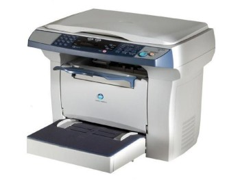 Konica Minolta PagePro 1380MF Printer