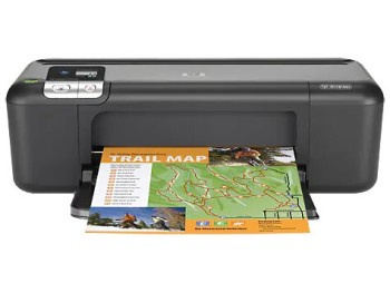 HP Deskjet D5560 Printer