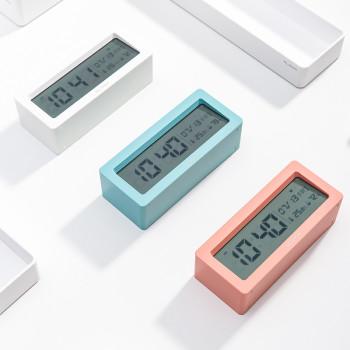 NuSign Digital Clock NS881
