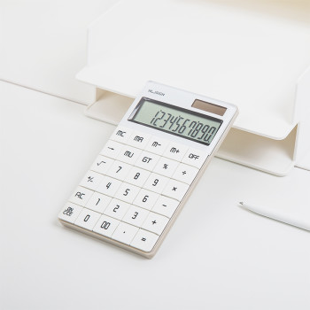 NuSign Desk 12-digits Calculator NS041