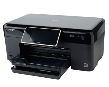 HP Photosmart Premium e-All-in-One C310 Printer