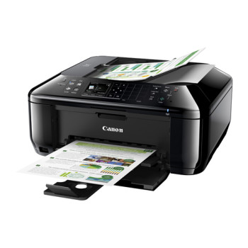 Canon PIXMA MX527 Printer
