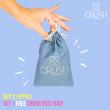CRUSH Dust Bag - CRUSH