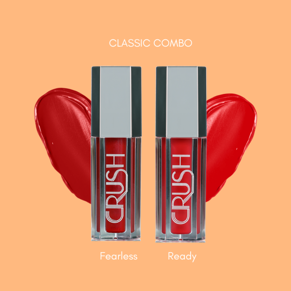 (CNY SPECIAL) CLASSIC COMBO  - CRUSH